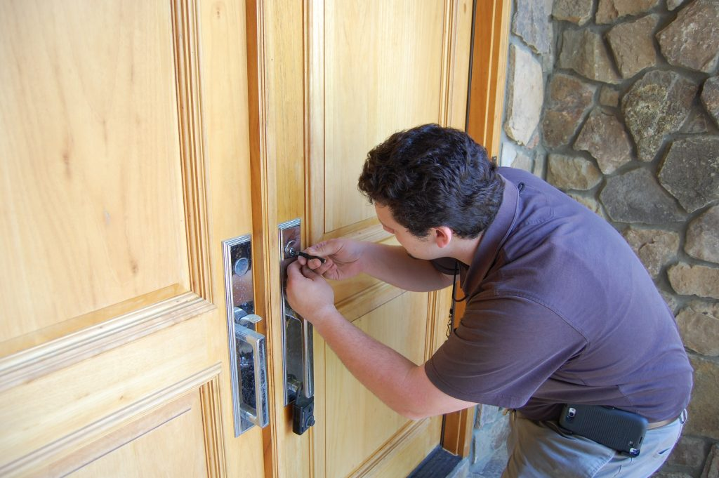 locksmith fulham